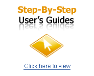 AVS4YOU User's Guides. Click here to read detailed step-by-step guides.