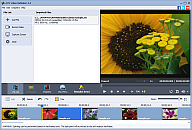 AVS Video ReMaker. Clicca qui per ingrandire l'immagine.