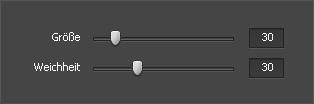 """Wie kann man Bildteile mit dem Werkzeug """"Retusche"""" kopieren? Schritt 3"""