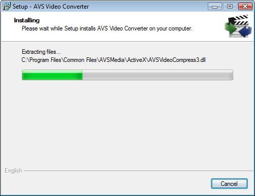 How to download and install the AVS4YOU software on your PC? Step 2