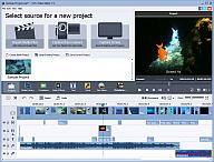 AVS Video Editor. Haz clic aquí para ampliar la imagen.
