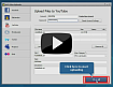 How to convert & upload videos on your website, Facebook, Flickr, MySpace, etc.? Click here to watch