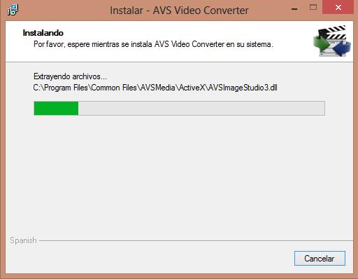 ¿Cómo descargar e instalar el software AVS4YOU en un PC? Paso 2