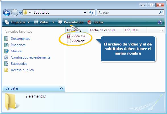 ¿Cómo convertir vídeo con subtítulos? Introducción