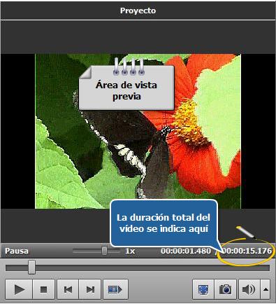 ¿Cómo eliminar efectos entrelazados del vídeo con AVS Video Editor? Paso 2
