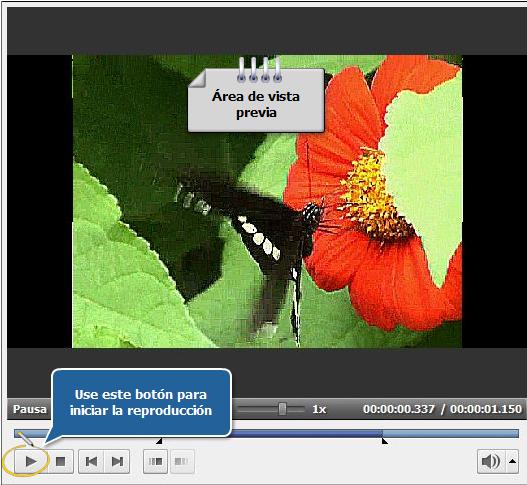 ¿Cómo eliminar efectos entrelazados del vídeo con AVS Video Editor? Paso 4