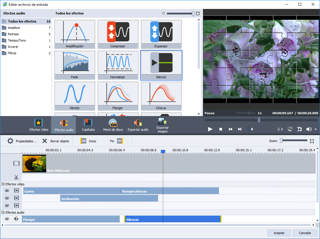 Convierte vídeo gratis con Free AVS Video Converter