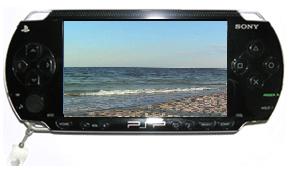 Comment convertir une vidéo en MP4 pour Sony PSP. Sony PSP