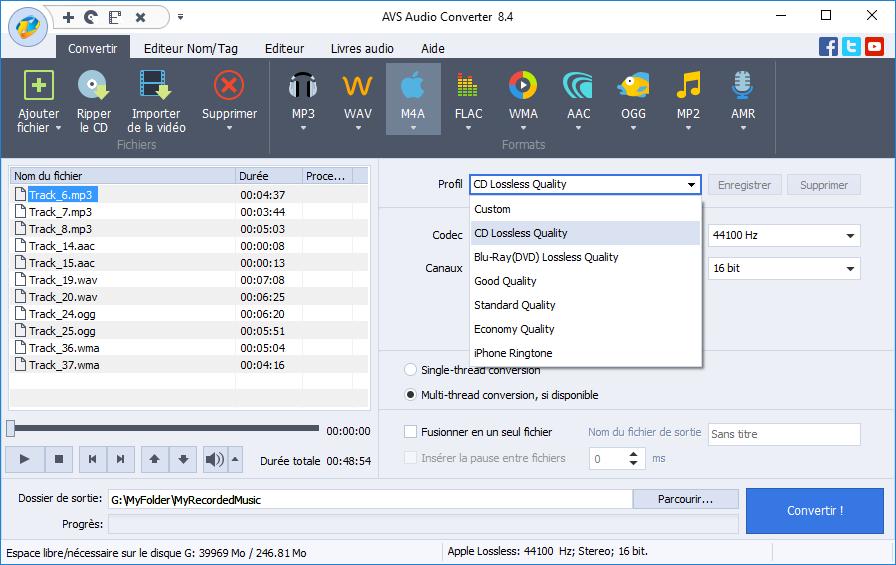 Télécharger AVS Video Editor 8.0 - Gratuit en Français