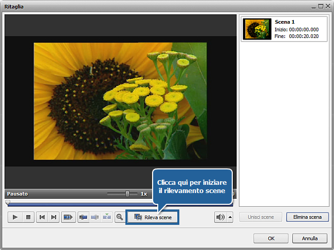 Come elaborare un video DVD personale usando AVS Video ReMaker? Passo 3