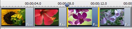 Come unire più video in un unico file? Passo 4