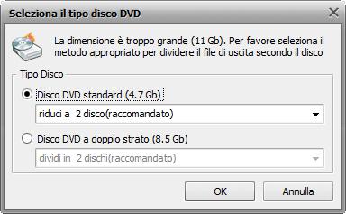 Come convertire da PAL a NTSC? Passo 5