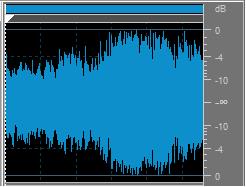 ワイドダイナミックレンジ音声信号