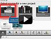 AVS Video Editor で作業を開始する方法 今見る